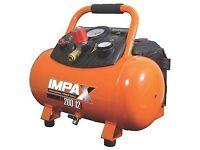IMPAX 12 Portable Air Compressor