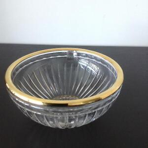 Marquis by Waterford Crystal Bowl -New