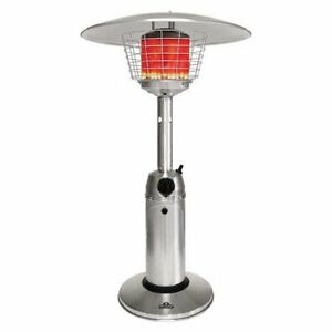 Propane Table Top Heater