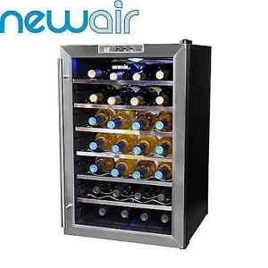 NEW* NEWAIR 28 BOTTLE WINE COOLER AW-281E 245518619 THERMOELECTRIC