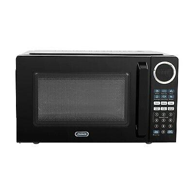 Sunbeam 0.9 cu ft 900W Microwave Oven - Black - SGB8901