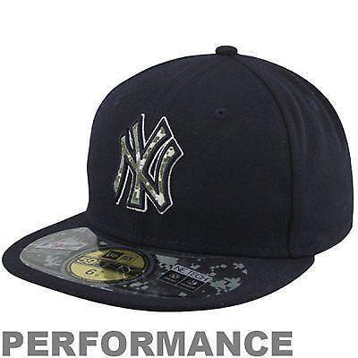 Yankees Camo Hat Ebay