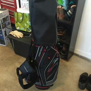 Adams speed line men's golf set: Left handed