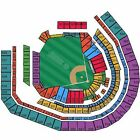 New York Mets NY Citi Field Baseball Tickets