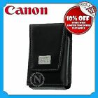 Leather Camera Compact Cases/Pouches for Canon