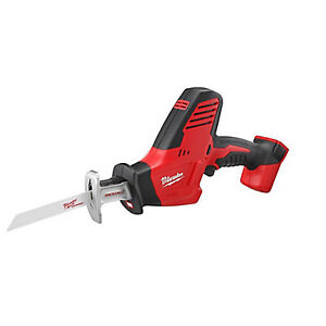NEW Milwaukee M18 Hackzall
