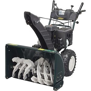 """WANTED Snowblower 28""""- 30"""" with Light and Electric Start"""