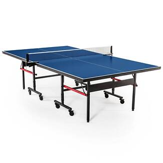 NEW PRO 16MM COMPETITION TABLE TENNIS TABLE FOR SALE