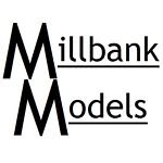 Millbank Models and Minifigs