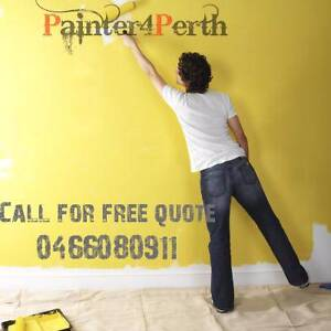 Painter{4}Perth Kingsley Joondalup Area Preview