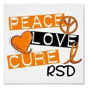 RSDP/CRPS: a Detailed Guide to Understanding This Disease