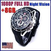 Spy Watch Full HD