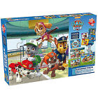 Power Patrol Paw Patrol Puzzles Character Toys