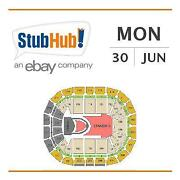 Robbie Williams Tickets Manchester