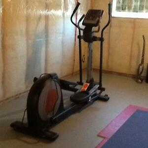 Nordictrack XM Commercial Elliptical