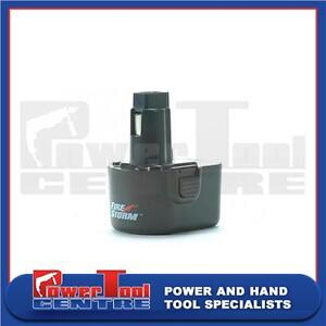 Brand New Black And Decker 12v A9275 Firestorm Battery KC1282F KC1282C KC1262F