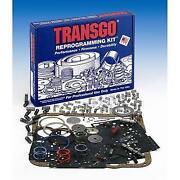Commodore Auto Transmission