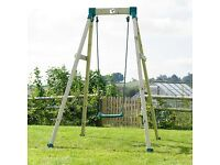 Brand new in box Solid swing for children