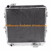 Radiator For 88-97 Toyota Hilux LN106 LN107 LN111 2.8 Diesel AT/M Laverton North Wyndham Area Preview
