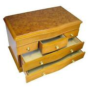 Mele Jewellery Box