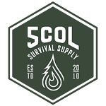 5col Survival Supply