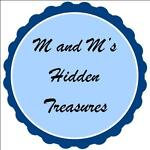 M and M's Hidden Treasures