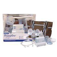 First years Double Breast Pump