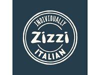 Restaurant Management Recruitment Day, 28th July (AM), Zizzi - Brighton