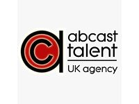 Online Talent Agency for Sale