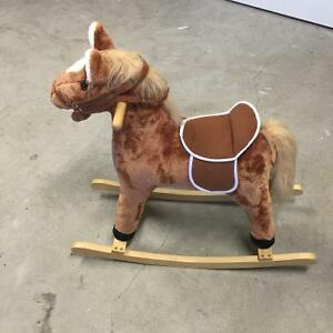 Rocking horse. Excellent condition.