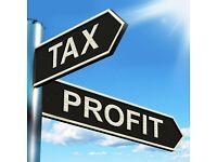 Self Assessment Tax Return Accounts: Accountants Clapham Battersea Brixton Southwark Hackney SE1 SW4