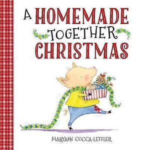 A Homemade Together Christmas By Cocca-Leffler, Maryann -Hcover