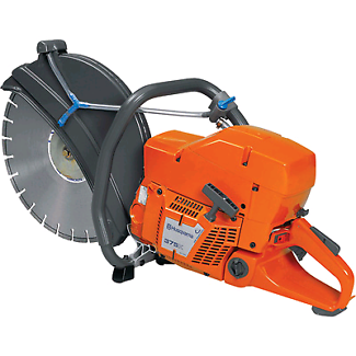 14 inch Demolition Saw for hire
