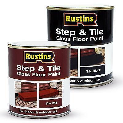 Floor Tile Paint