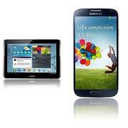 Samsung Galaxy Tab Vertrag