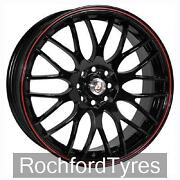 TVR Wheels