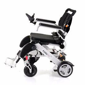 Foldalite Pro Power Chair