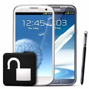 Cheap Unlocking all Samsung Phones 10-15$