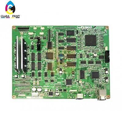 Original Main Board For Roland Lef-300 Ra-640 Rf-640vs-640i 6000002233