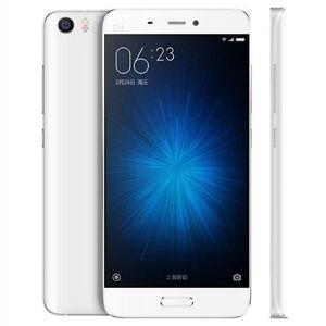 XIAOMI Mi 5  32GB ROM 3GB RAM QUICK CHARGE DUAL SIM WHITE 4G F