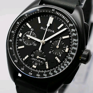 Bulova special edition moon watch 98A186