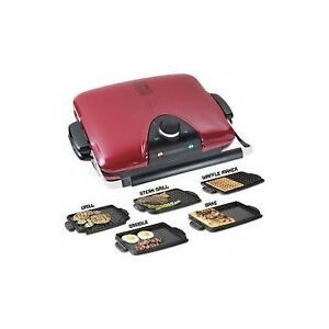 George Foreman Grill-G5-Brand New!!!