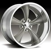 Chevy C10 Wheels