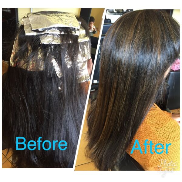 Anu Hair And Beauty Salon Hairdressing Gumtree Australia Greater