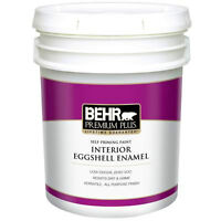 BEHR Paint and Primer *Unopened*
