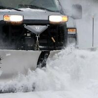 All Snow Removal Services