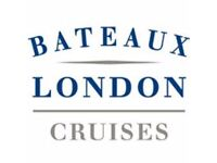 Gift Voucher - Classic dinner cruise for two - Bateaux London