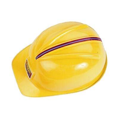 Theo Klein BOSCH Helm für Handwerker Kinderhelm Bauhelm Baustellenhelm Kinder