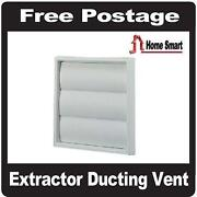 Extractor Fan Vent Grill