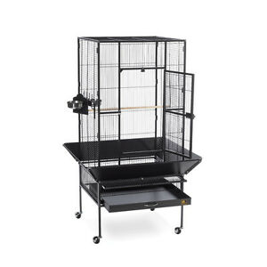 Grand format Cage neuf pour oiseau